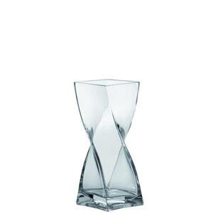 Leonardo Vase 20 cm , 014099 , Klar , Glas , 20 cm , klar , nur zu Dekorationszwecken, handgemacht, zum Stellen , 0038136950