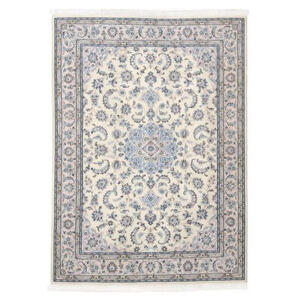 Esposa Orientteppich 65/95 cm creme , Nain Sherkat , Textil , 65x95 cm , in verschiedenen Größen erhältlich , 005088004992