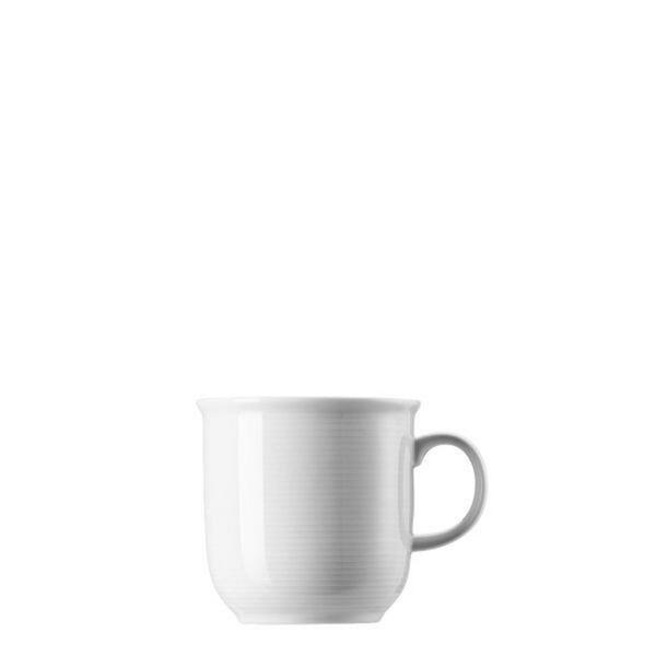 Thomas Kaffeebecher , 11400-800001-15571 , Weiß , Keramik , Uni , 360 ml , 0035720553