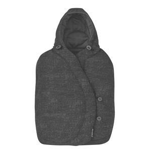 Maxi-Cosi Babyschalen-fußsack , 8735710110  *mb* , Textil , 43x76 cm , Flachgewebe , Winterfußsack , 001969030102