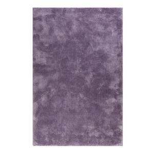 Esprit Hochflorteppich 200/290 cm getuftet lila , Relaxx Esp-4150 , Textil , 200x290 cm , für Fußbodenheizung geeignet, in verschiedenen Größen erhältlich, lichtunempfindlich, pflegeleicht, stra