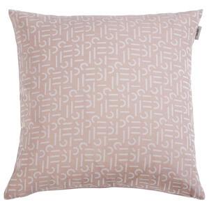 Esprit Kissenhülle rosa 45/45 cm , E-Scatter , Textil , 45x45 cm , 003021090203