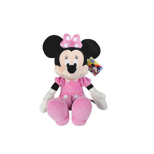 Disney Plüschtier , 6315878711Pro , Multicolor , Kunststoff, Textil , 61 cm , Plüsch , 004500009402