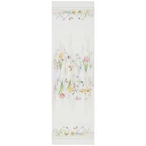 Esposa Tischläufer textil leinwand multicolor 40/140 cm , Tulip , Floral , 40x140 cm , Leinwand , bügelleicht , 003621019602