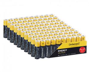 Intenso Energy Ultra Batterien 100er Pack AA