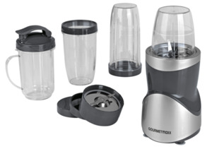 GOURMETmaxx  8-in-1 Smoothiemaker-Set 9675