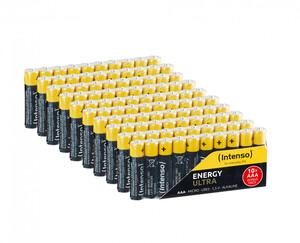 Intenso Energy Ultra Batterien 100er Pack AAA