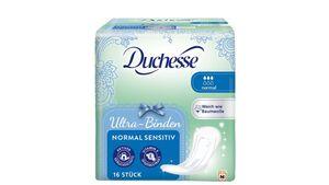 Duchesse Ultra-Binden Normal Sensitiv