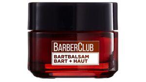 L'ORÉAL PARIS MEN EXPERT Barber Club Bartbalsam Bart + Haut