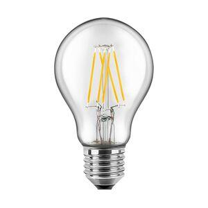 Blulaxa LED-Filament-Lampe Birnenform 7W E27