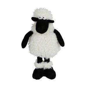 Deko-Schaf mit Teleskopbeinen 60cm