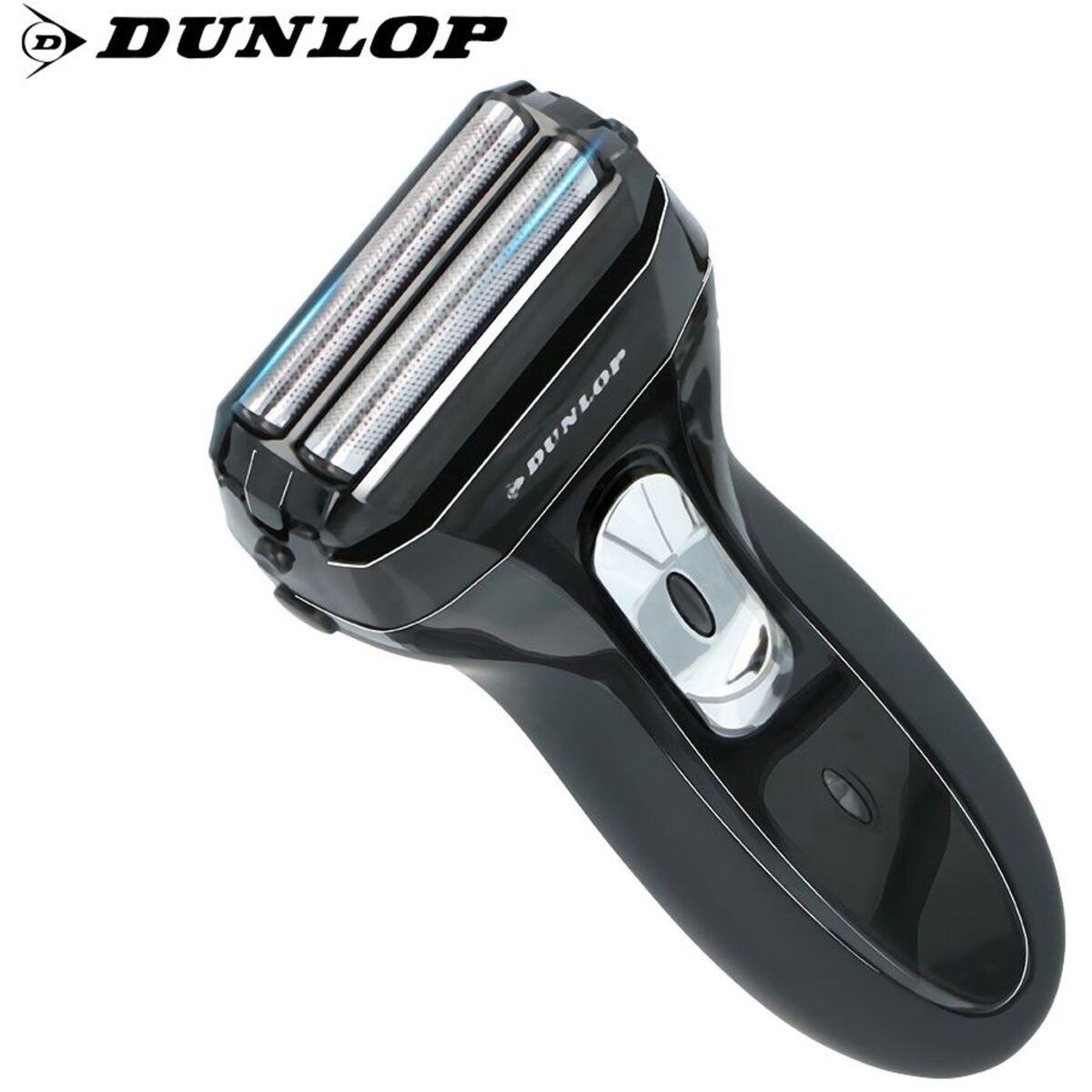 Bild 1 von Dunlop Akkurasierer RSM-1308