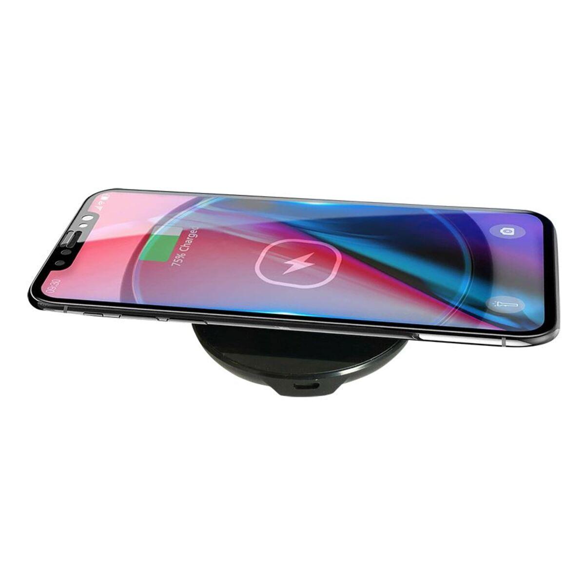 Bild 5 von Grundig Wireless Smartphone-Schnellladepad