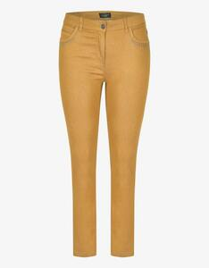 Bexleys woman - Power-Stretch-Röhrenjeans