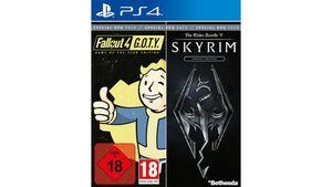 Bethesda Special RPG Pack (Skyrim Special Editio
