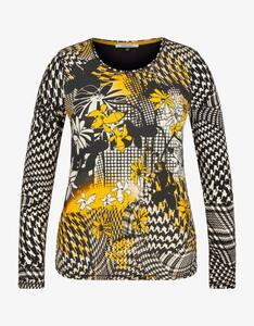 Steilmann Woman - Shirt im Mustermix