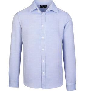 Identic Langarmhemd