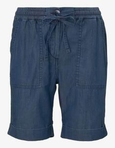 Tom Tailor - Bermuda-Shorts mit Kordelzug