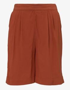 Tom Tailor - lockere Bermuda-Shorts aus reiner Viskose