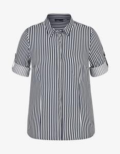 Bexleys woman - Bluse im Streifen-Look