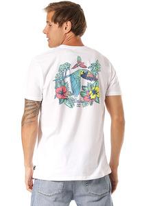 BILLABONG Parrot Bay - T-Shirt für Herren - Weiß