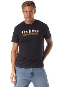 OXBOW Tiber - T-Shirt für Herren - Blau