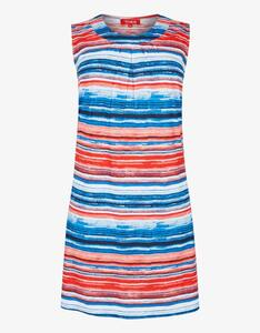 Thea - Jersey-Kleid mit Allover-Print