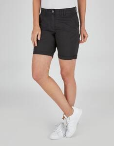Bexleys woman - Shorts aus Baumwoll-Twill
