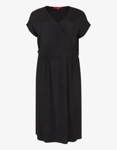 Thea - Kleid aus Viskosekrepp