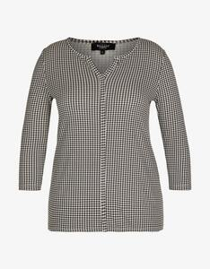 Bexleys woman - Shirt mit 3/4-Arm