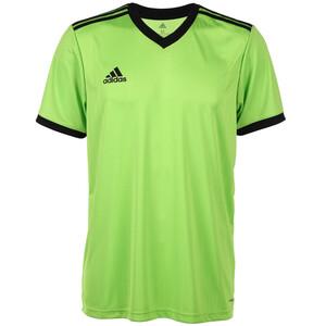 Herren Sport Shirt mit V-Ausschnitt
