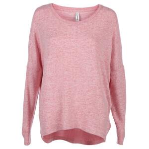 Damen Feinstrick Pullover