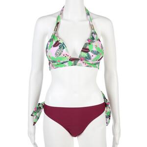 Damen Neckholder Bikini