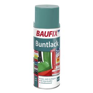 BAUFIX Buntlack-Spray - Petrol