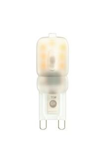 I-Glow Spezial LED Leuchtmittel - G9 Mini 6er Set
