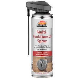 Carfit Multifunktionsöl-Spray 2er Set