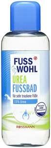 Fusswohl FUSSWOHL UREA FUSSBAD