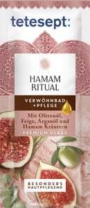 tetesept Badeschätze Hamam-Ritual
