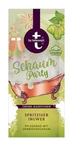 tetesept t: by tetesept Creme-Badepuder Schaum Party