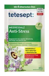 tetesept Meeressalz Anti-Stress