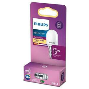 PHILIPS LED Kühlschranklampe15W E14