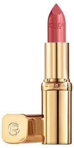 L'Oréal Paris Color Riche Satin Lippenstift 110 Made in Paris