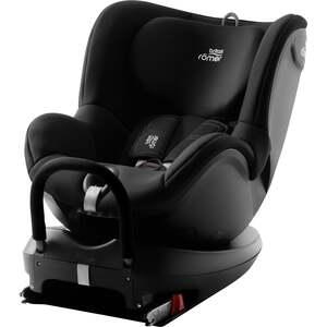 Britax Römer Auto-Kindersitz DUALFIX² R, cosmos black