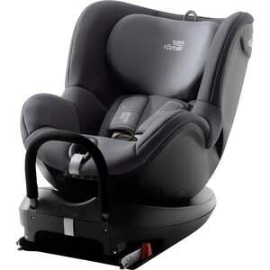 Britax Römer Auto-Kindersitz DUALFIX² R, storm grey