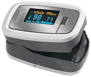 Sanitas Pulsoximeter SPO 18