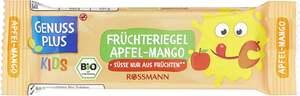 GENUSS PLUS Kids Früchteriegel Apfel-Mango
