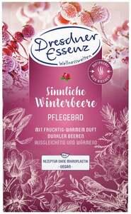 Dresdner Essenz Pflegebad Sinnliche Winterbeere