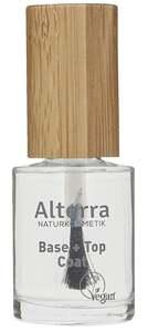 Alterra Base + Top Coat