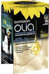 Garnier Olia Dauerhafte Haarfarbe 110 Kühles Aschblond
