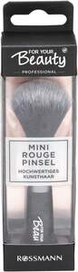 for your Beauty Professional Mini-Rougepinsel